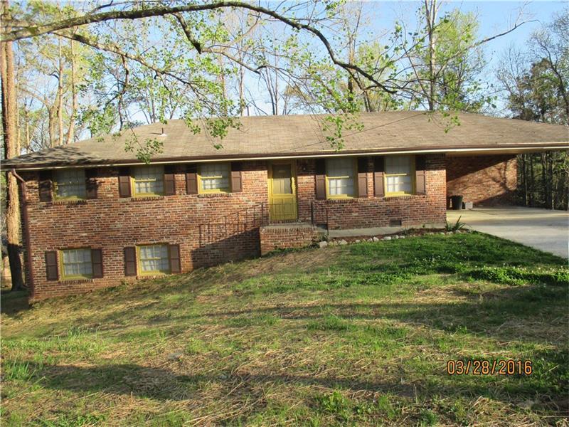 5690 Deerfield Court, College Park, GA 30349 (MLS #5666736) :: North Atlanta Home Team