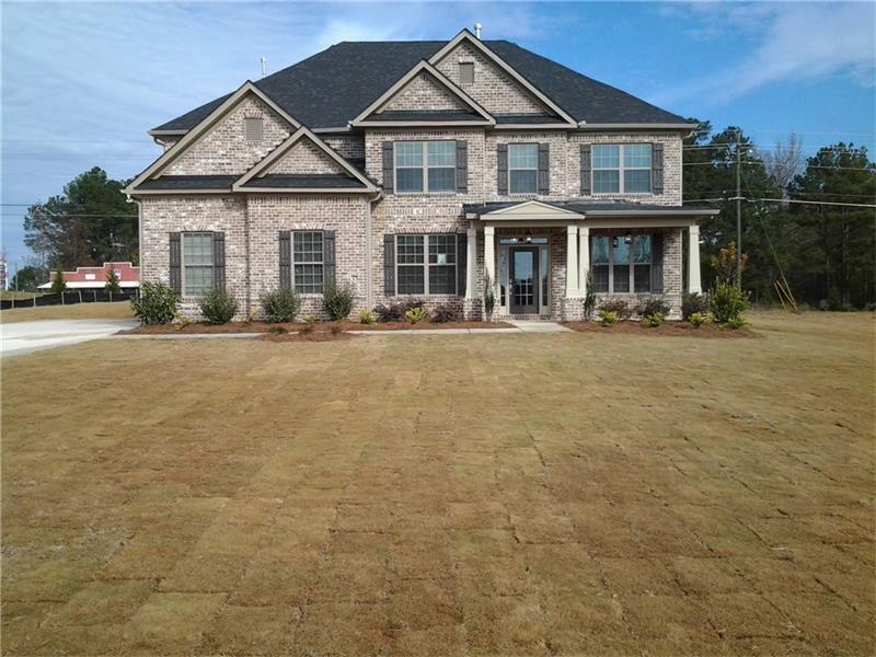 537 Saferon Walk, Mcdonough, GA 30252 (MLS #5667386) :: North Atlanta Home Team