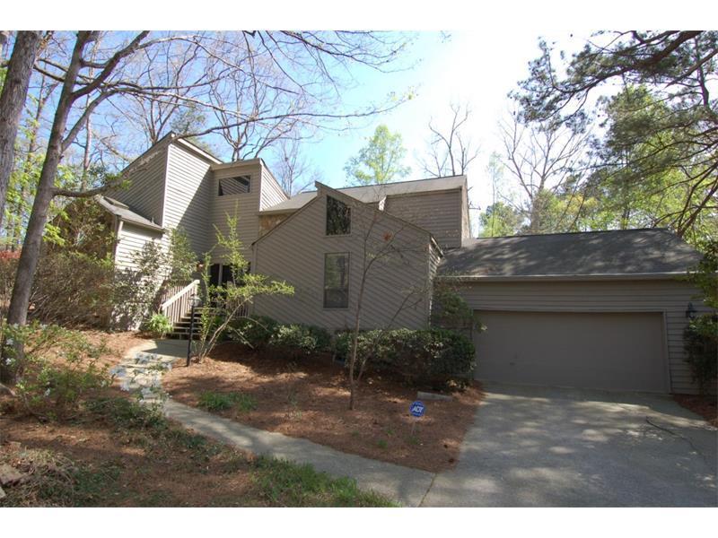 145 Beech Lake Court, Roswell, GA 30076 (MLS #5667591) :: North Atlanta Home Team