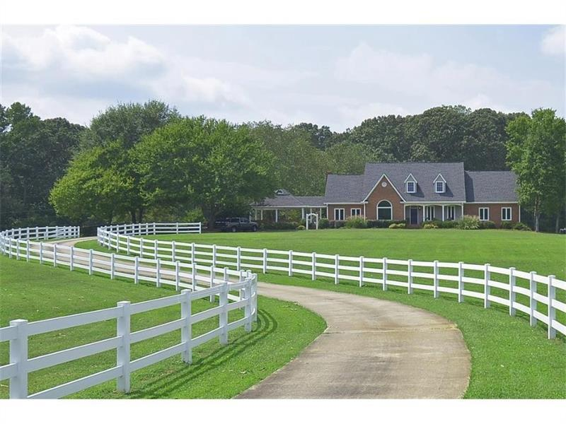 1402 Jordan Road, Powder Springs, GA 30127 (MLS #5668312) :: North Atlanta Home Team
