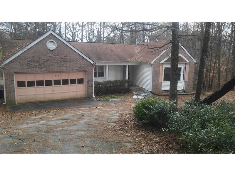 1570 Roberts Drive SE, Mableton, GA 30126 (MLS #5668613) :: North Atlanta Home Team