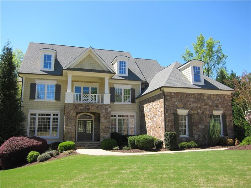 378 Aviemore Lane, Suwanee, GA 30024 (MLS #5670134) :: North Atlanta Home Team