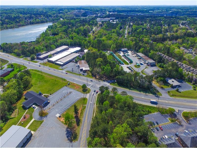 0 Beaver Ruin Road, Norcross, GA 30093 (MLS #5670717) :: North Atlanta Home Team