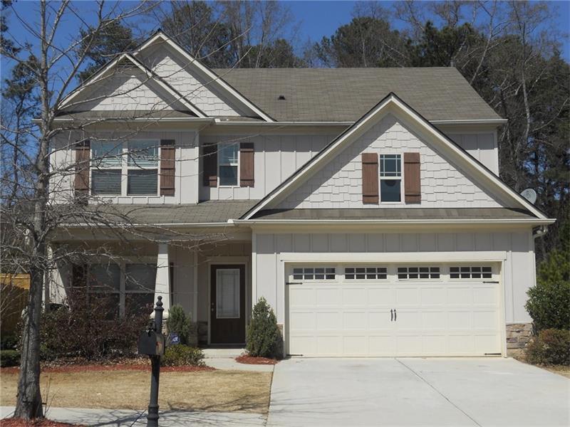1981 Stoney Chase Drive, Lawrenceville, GA 30044 (MLS #5670793) :: North Atlanta Home Team