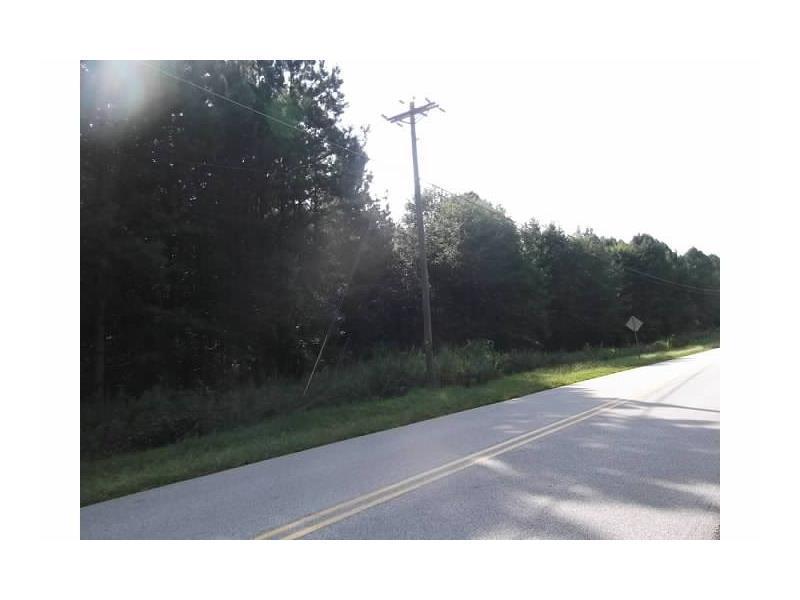 1240B Old Monroe Madison Highway, Monroe, GA 30655 (MLS #5670895) :: North Atlanta Home Team