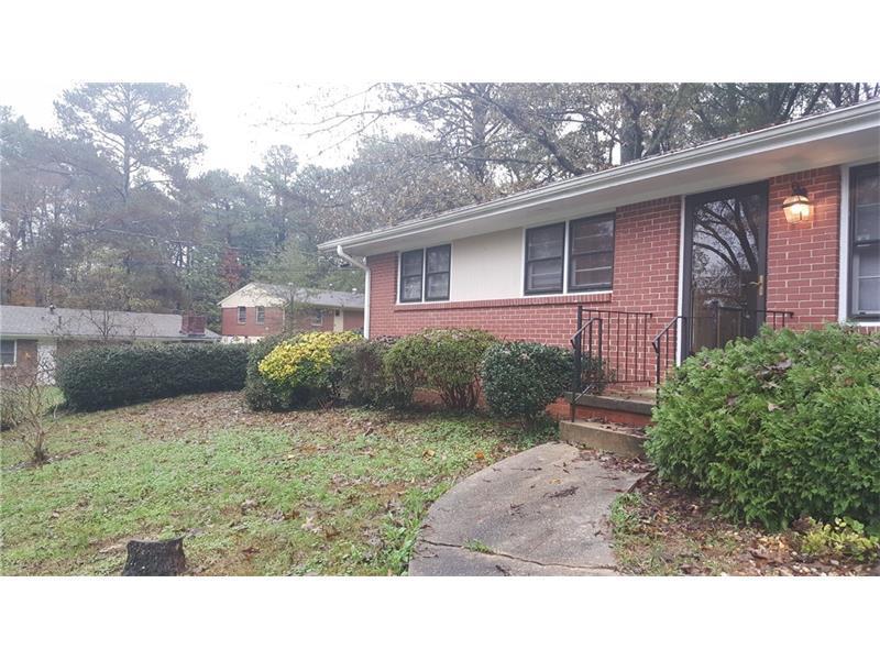 655 Brookside Place, Forest Park, GA 30297 (MLS #5671110) :: North Atlanta Home Team