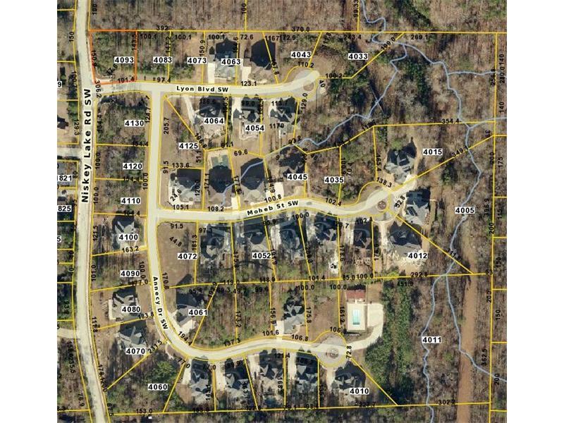 4093 Lyon Boulevard SW, Atlanta, GA 30331 (MLS #5671384) :: North Atlanta Home Team