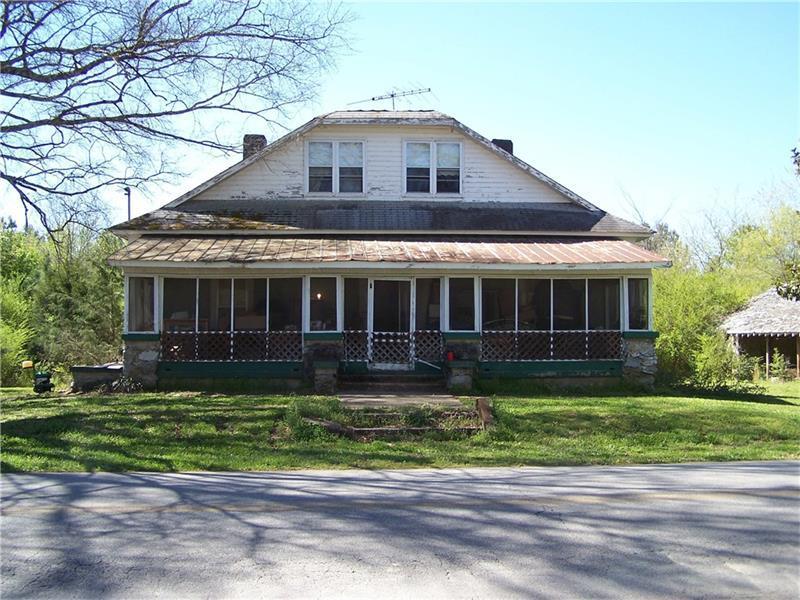 567 Judkin Mill Road, Cedartown, GA 30125 (MLS #5671397) :: North Atlanta Home Team