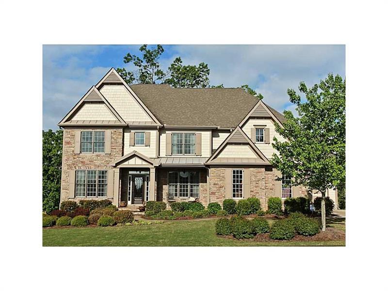 2067 Towne Mill Avenue, Canton, GA 30114 (MLS #5672184) :: North Atlanta Home Team