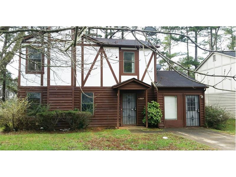 6307 Creekford Lane, Lithonia, GA 30058 (MLS #5672307) :: North Atlanta Home Team