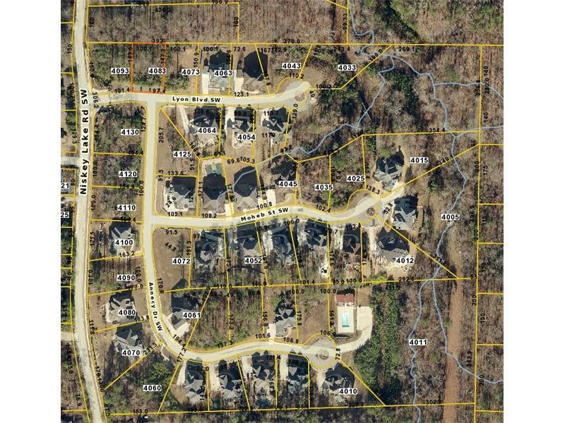 4083 Lyon Boulevard SW, Atlanta, GA 30331 (MLS #5672351) :: North Atlanta Home Team