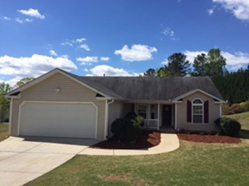 273 Ryan Trail, Dallas, GA 30157 (MLS #5672622) :: North Atlanta Home Team