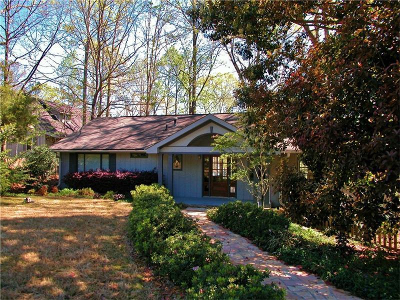 6 Admirals Point Circle, Dawsonville, GA 30534 (MLS #5672769) :: North Atlanta Home Team