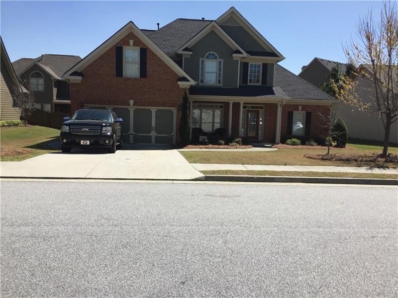 325 Baymist Drive, Loganville, GA 30052 (MLS #5673107) :: North Atlanta Home Team
