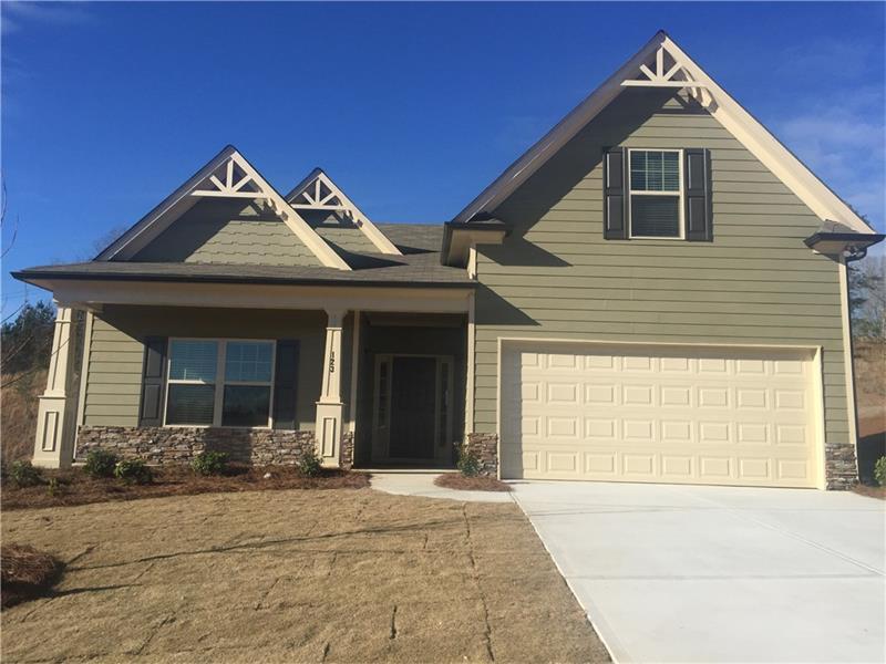 556 Winder Trail, Canton, GA 30114 (MLS #5673477) :: North Atlanta Home Team