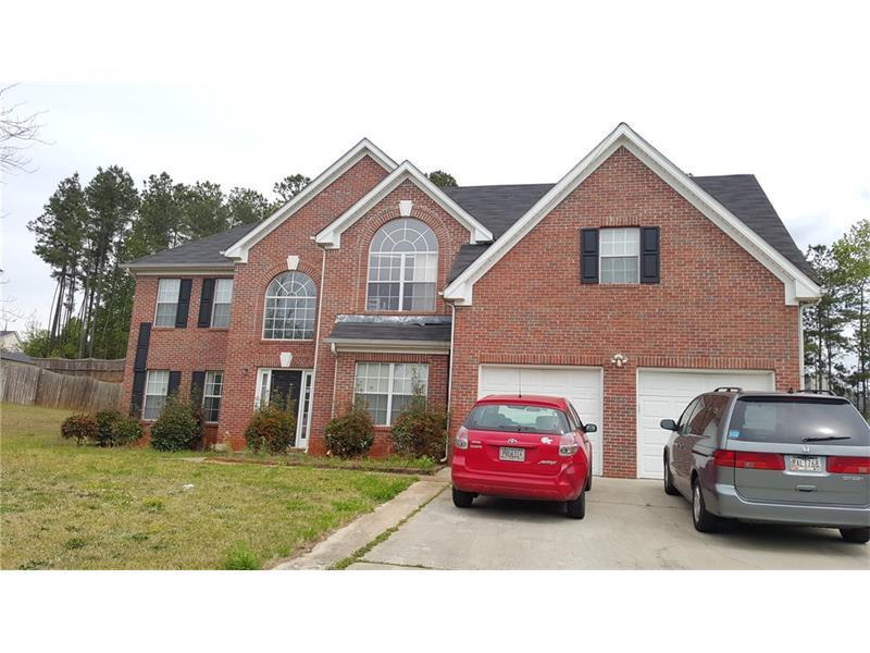 311 Chancelor Point, Stockbridge, GA 30281 (MLS #5674788) :: North Atlanta Home Team