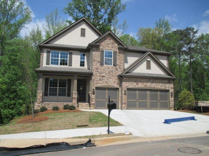 2210 Cassidy Drive, Cumming, GA 30041 (MLS #5676282) :: North Atlanta Home Team