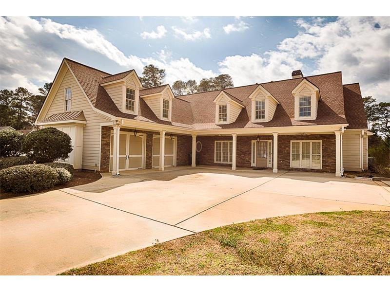1455 Pounds Road SW, Lilburn, GA 30047 (MLS #5676387) :: North Atlanta Home Team