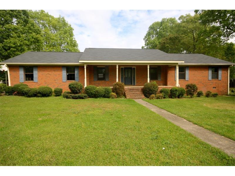22 Wetoak Drive, Rome, GA 30165 (MLS #5677657) :: North Atlanta Home Team