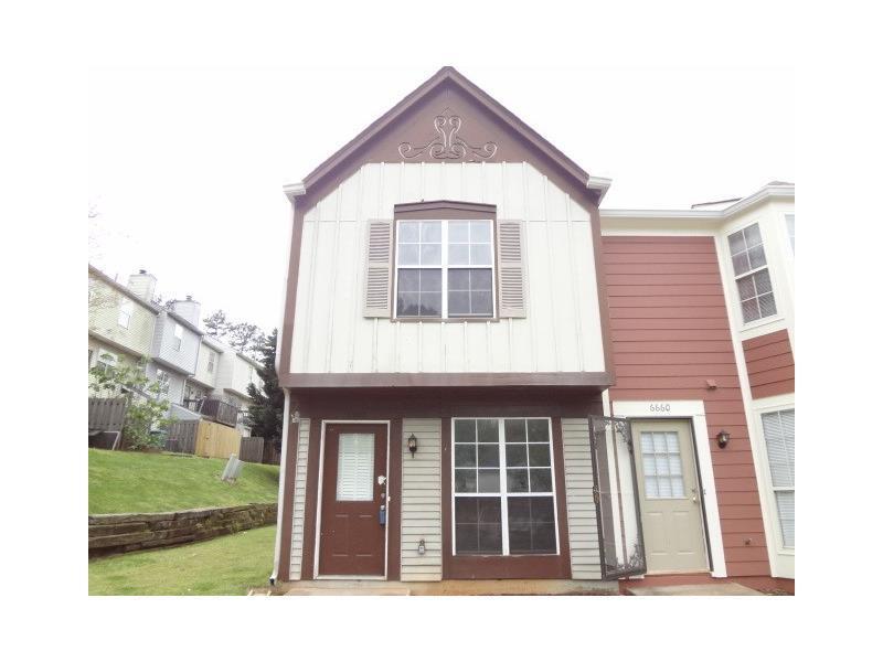 6662 Ramsgate Way, Norcross, GA 30093 (MLS #5677740) :: North Atlanta Home Team