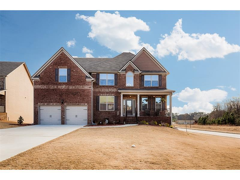 634 Hollowcrest Court, Loganville, GA 30052 (MLS #5677872) :: North Atlanta Home Team