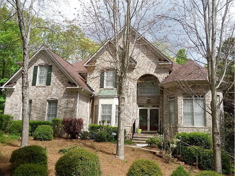 3540 River Club Drive, Cumming, GA 30041 (MLS #5678318) :: North Atlanta Home Team