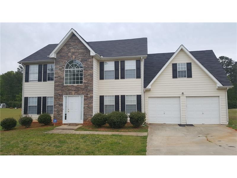 101 Barrington Parkway, Stockbridge, GA 30281 (MLS #5678777) :: North Atlanta Home Team