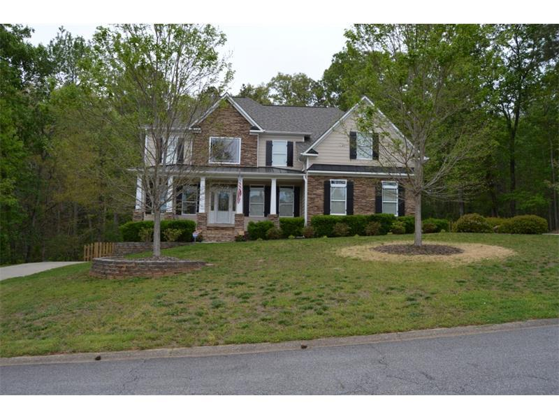 18 Home Place Road NE, White, GA 30184 (MLS #5679127) :: North Atlanta Home Team