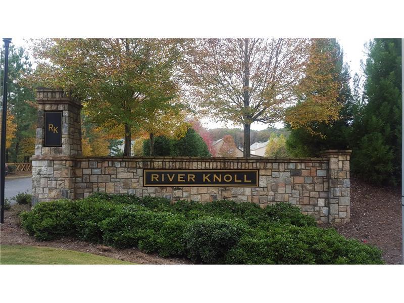 147 River Knoll Way, Dahlonega, GA 30533 (MLS #5679216) :: North Atlanta Home Team