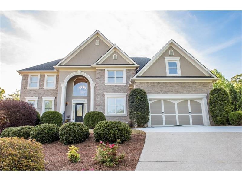 304 Sweetwater Ridge, Hoschton, GA 30548 (MLS #5679390) :: North Atlanta Home Team