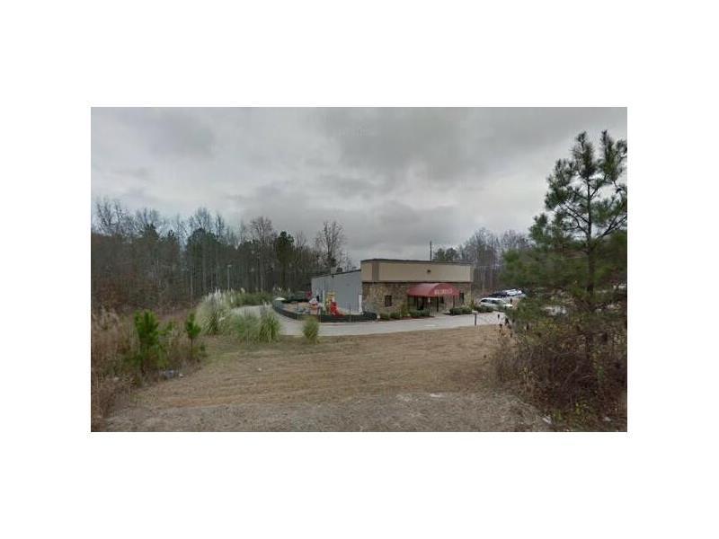 4760 Industrial Access Road, Douglasville, GA 30134 (MLS #5679564) :: North Atlanta Home Team