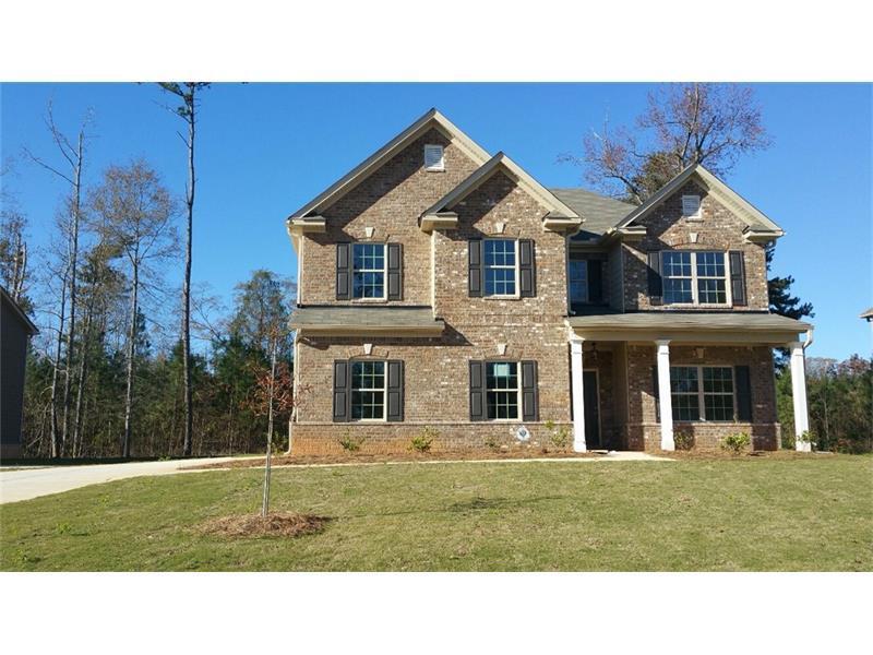 90 Regency Place, Covington, GA 30016 (MLS #5679989) :: North Atlanta Home Team