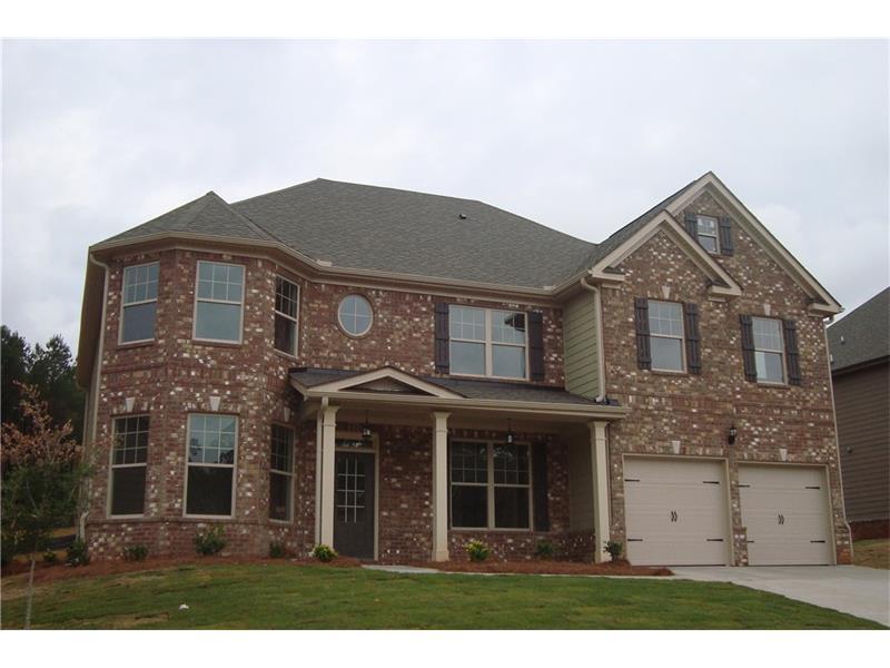 70 Piedmont Circle, Covington, GA 30016 (MLS #5680094) :: North Atlanta Home Team