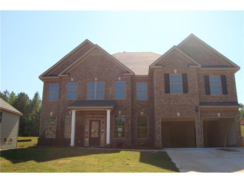 60 Piedmont Circle, Covington, GA 30016 (MLS #5680096) :: North Atlanta Home Team