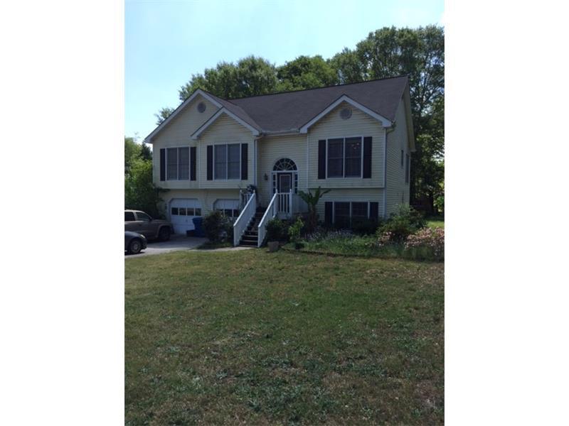 60 Lacey Oak Lane, Loganville, GA 30052 (MLS #5680188) :: North Atlanta Home Team