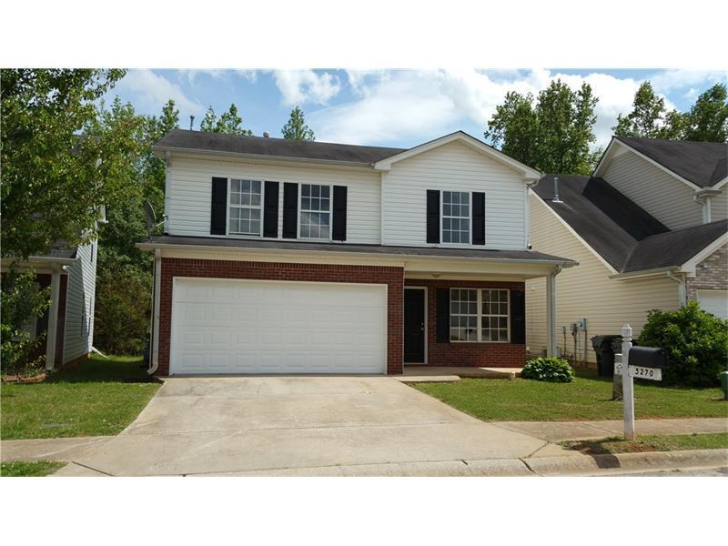 5270 Tussahaw Crossing, Mcdonough, GA 30252 (MLS #5680494) :: North Atlanta Home Team