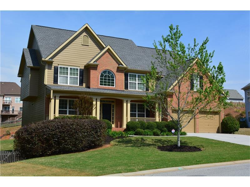 152 Bradshaw Park Drive, Woodstock, GA 30188 (MLS #5680527) :: North Atlanta Home Team
