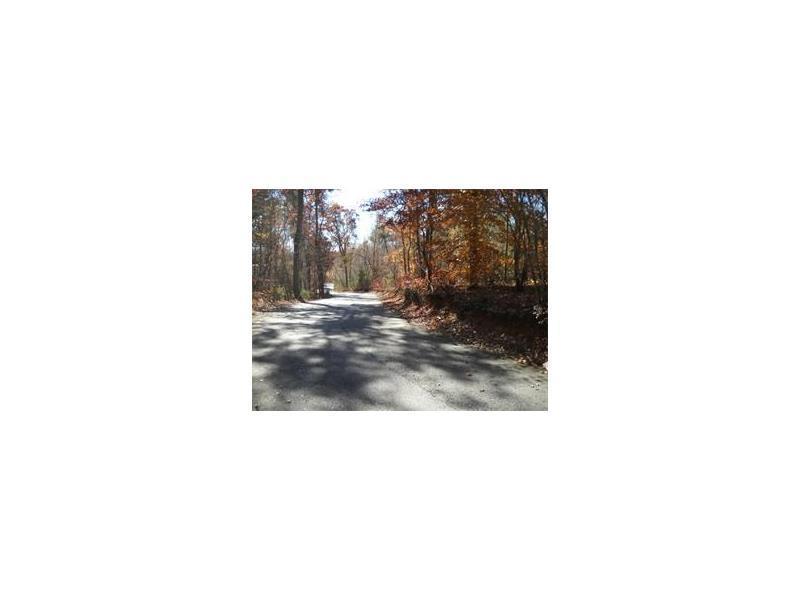644 Deer Lane, Dahlonega, GA 30533 (MLS #5681139) :: North Atlanta Home Team