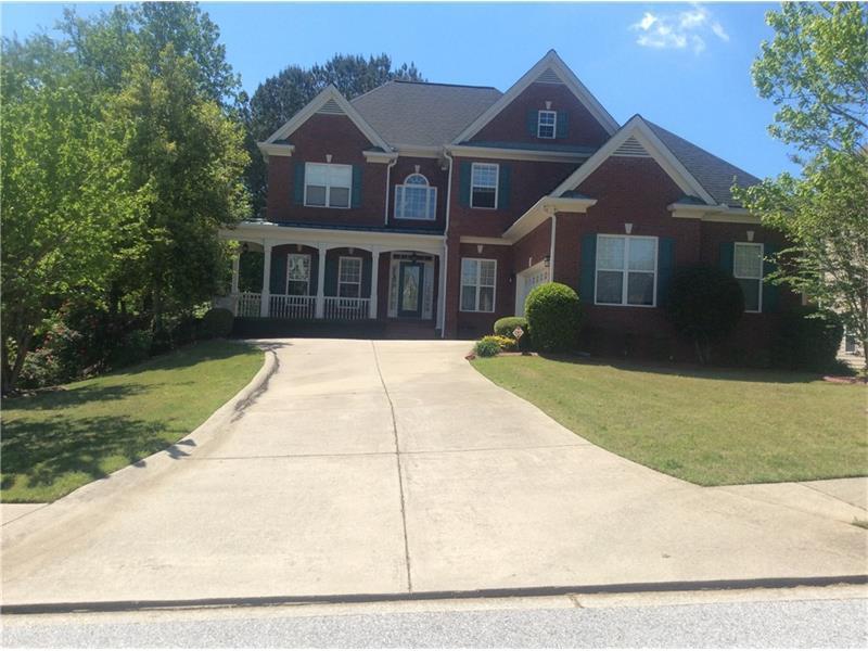 4275 Huntcliff Trace, Douglasville, GA 30135 (MLS #5681625) :: North Atlanta Home Team