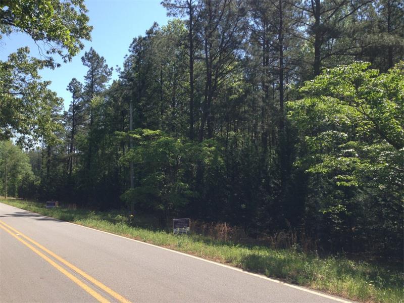 0 Perry Smith Road, Monroe, GA 30656 (MLS #5681741) :: North Atlanta Home Team