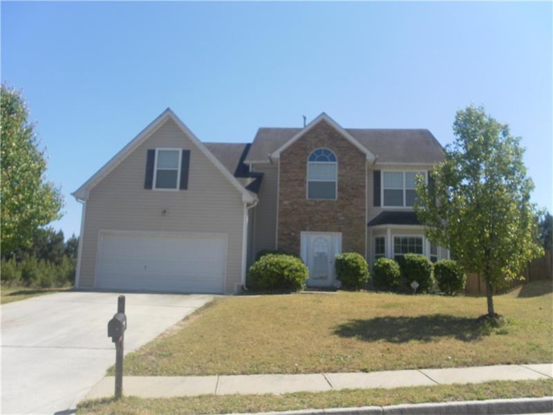 6072 Redtop Loop, Fairburn, GA 30213 (MLS #5682357) :: North Atlanta Home Team