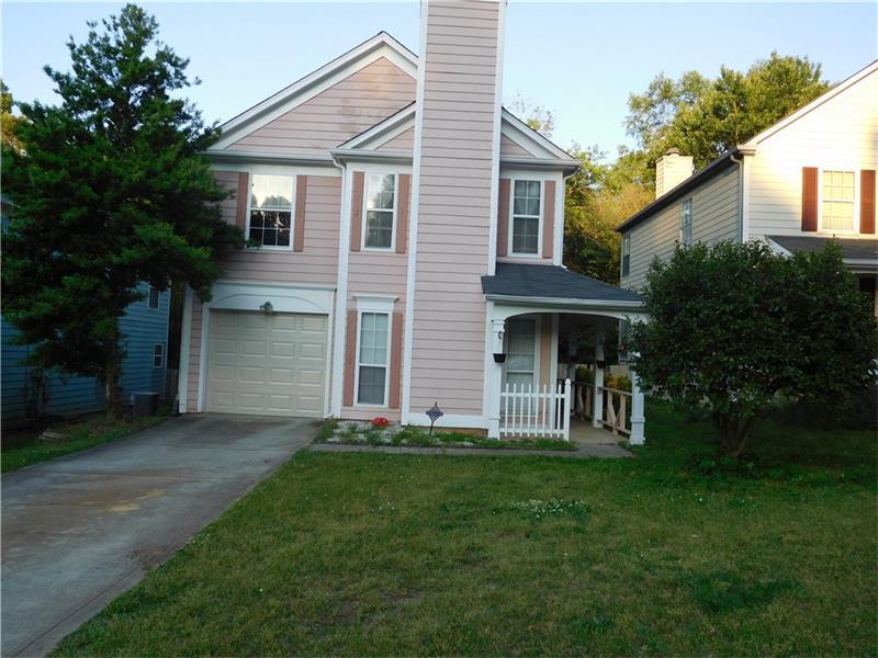 1251 Hampton Hill Court, Lawrenceville, GA 30044 (MLS #5682460) :: North Atlanta Home Team