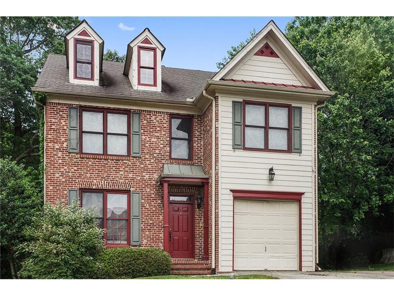 4750 Hedera Court, Atlanta, GA 30339 (MLS #5682489) :: North Atlanta Home Team