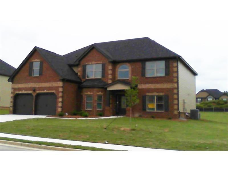 8023 Stillmist Drive, Fairburn, GA 30213 (MLS #5683606) :: North Atlanta Home Team