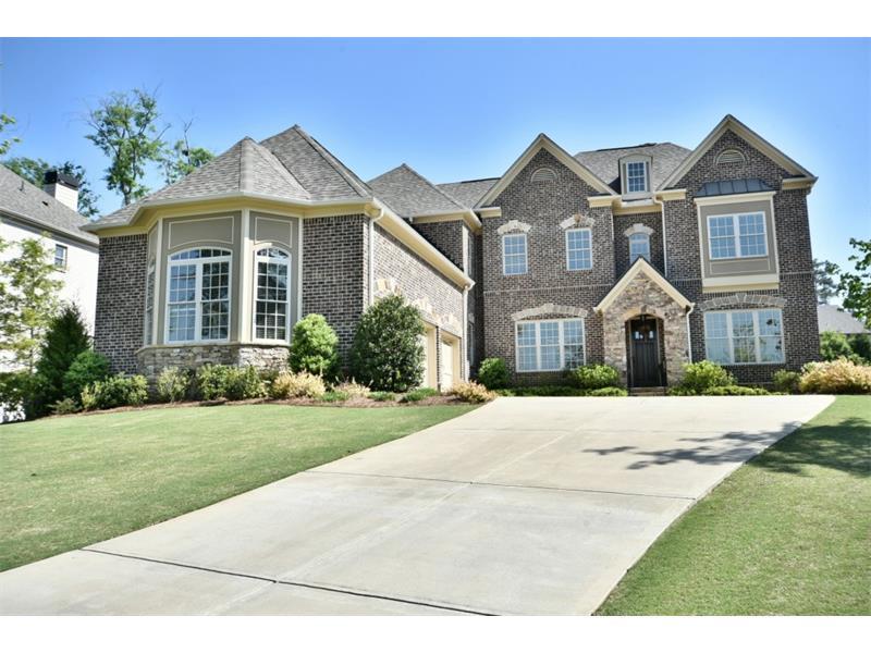 733 Kilarney Lane, Johns Creek, GA 30097 (MLS #5683966) :: North Atlanta Home Team