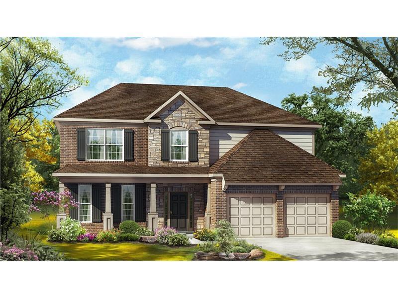 1703 Carolina Place, Conyers, GA 30013 (MLS #5684138) :: North Atlanta Home Team