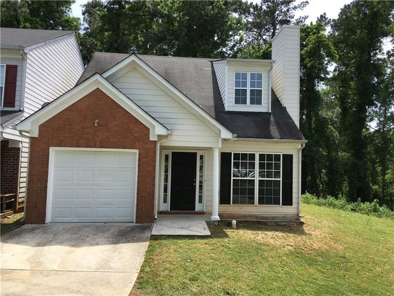 569 Carlton Pointe Drive, Palmetto, GA 30268 (MLS #5684385) :: North Atlanta Home Team