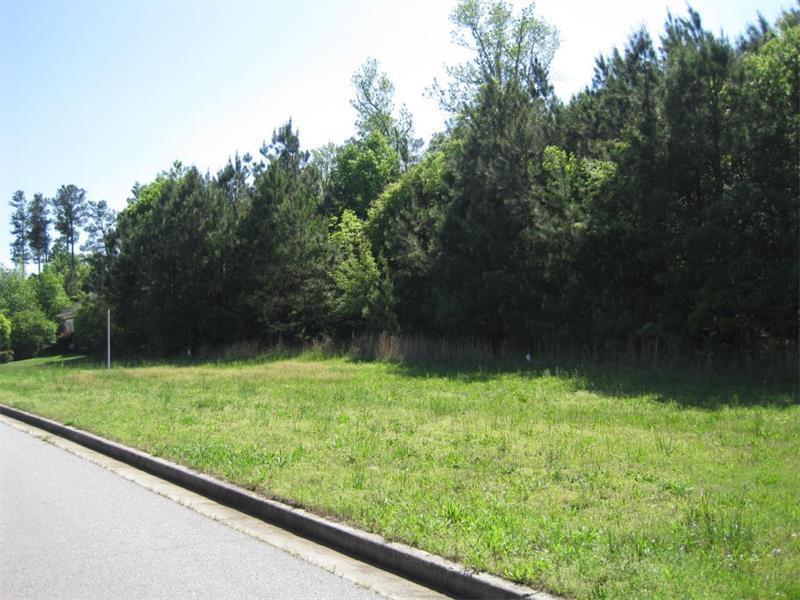 4118 James Lake Drive, Conley, GA 30288 (MLS #5684634) :: North Atlanta Home Team