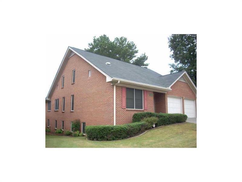 1166 Hunters Drive, Stone Mountain, GA 30083 (MLS #5685028) :: North Atlanta Home Team