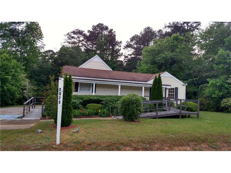 2971 Hwy 92 Road, Douglasville, GA 30135 (MLS #5685761) :: North Atlanta Home Team